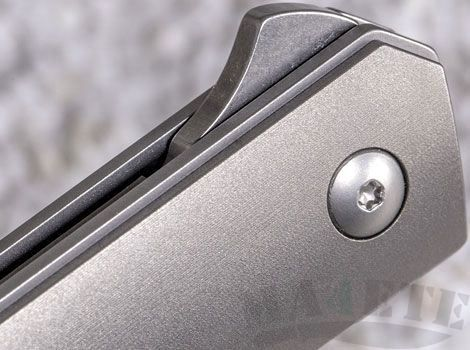 картинка Складной нож Boker Plus Kwaiken Flipper Titan 01BO296 от магазина ma4ete