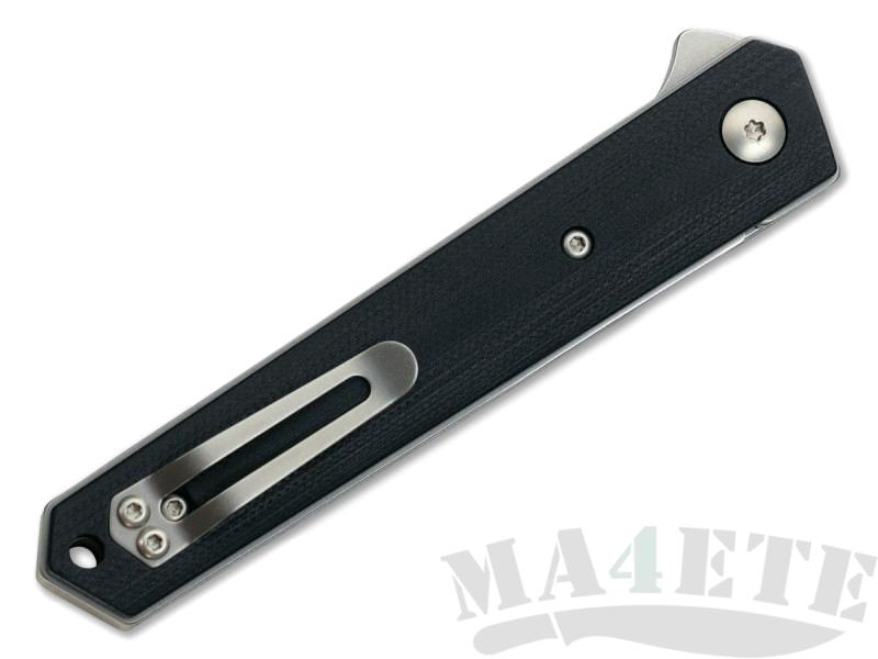 картинка Складной нож Boker Plus Kwaiken Mini Flipper G10 01BO289 от магазина ma4ete