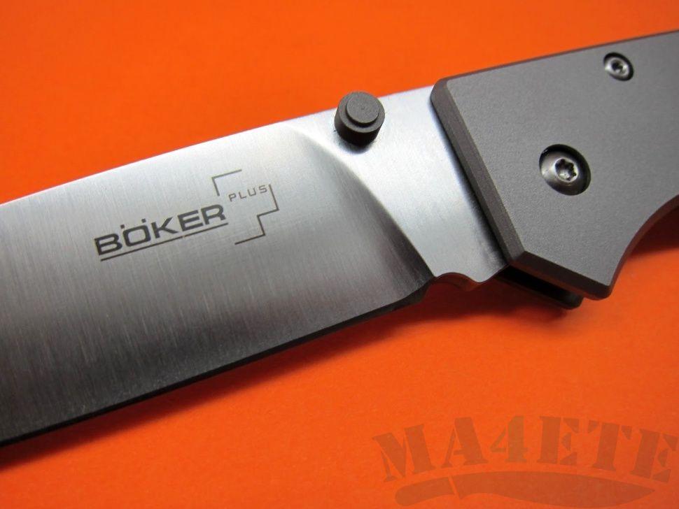 картинка Складной нож Boker Plus Titan Drop 01BO188 от магазина ma4ete