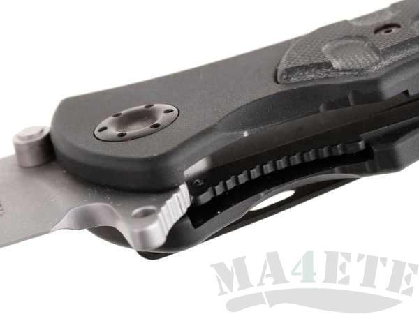 картинка Складной нож Boker Turbine Forum 110132 от магазина ma4ete