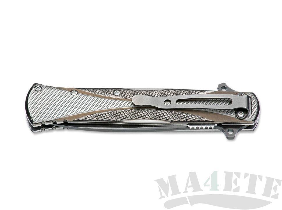 картинка Складной полуавтоматический нож Boker SE Dagger 01SC317 от магазина ma4ete