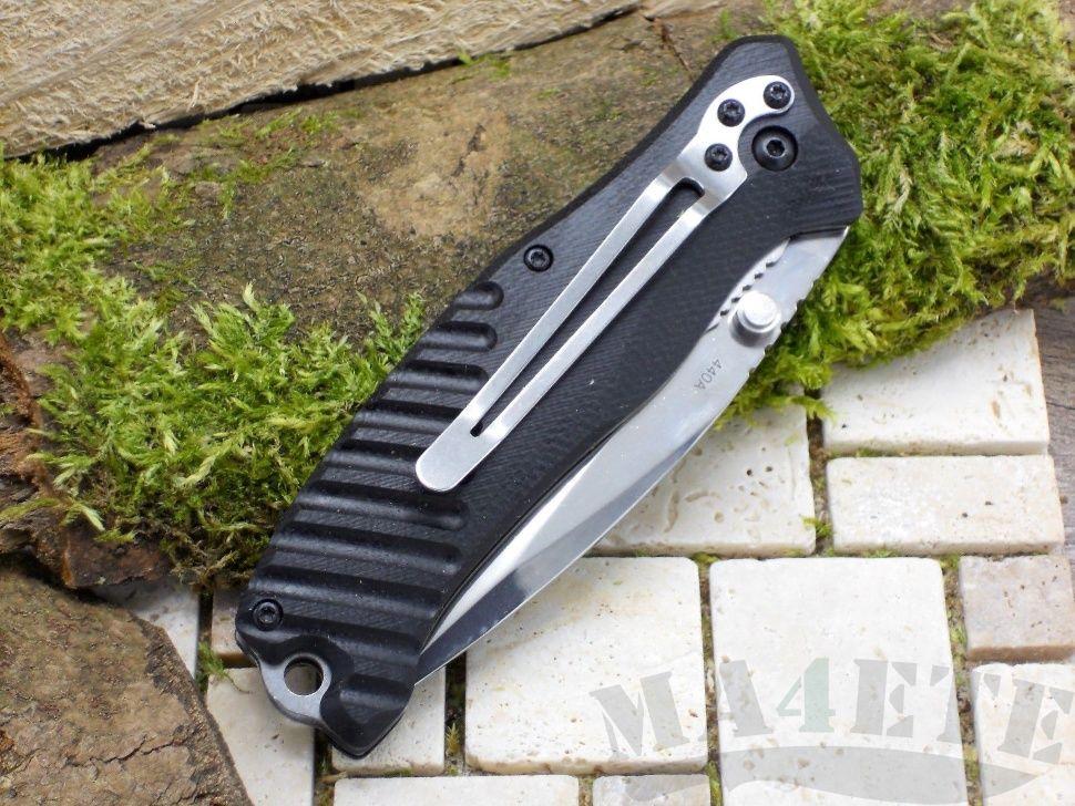 картинка Складной нож Boker Buddy 01MB156 от магазина ma4ete