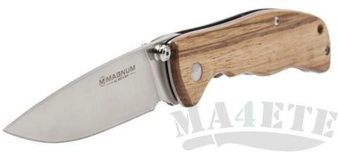 картинка Складной нож Boker Backpacker 01EL605 от магазина ma4ete