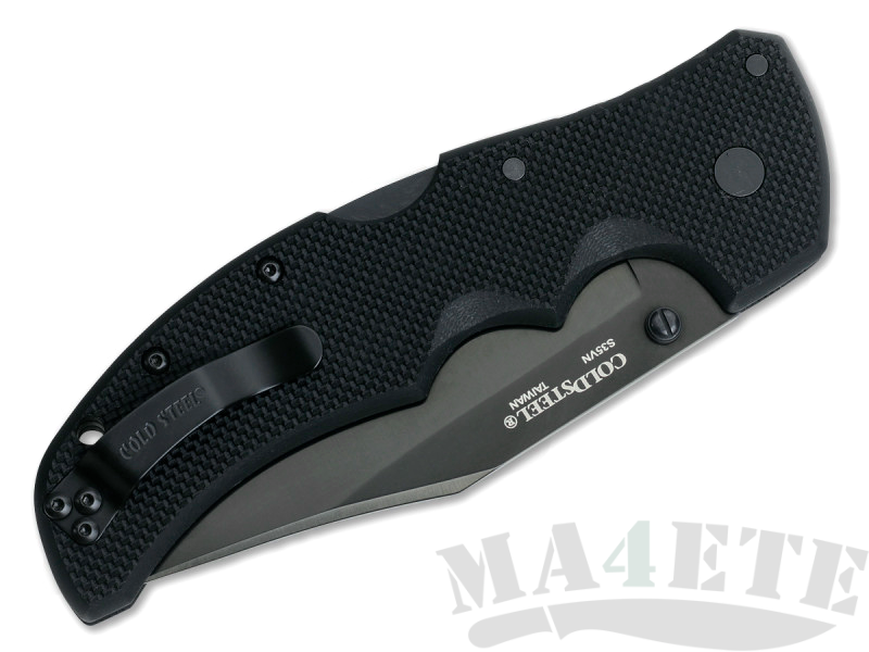картинка Складной нож Cold Steel Recon 1 27BC от магазина ma4ete