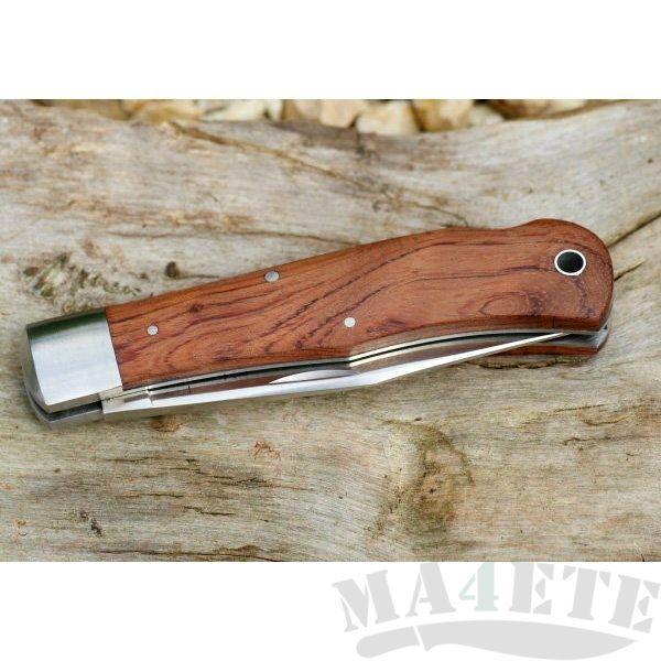картинка Складной нож Boker Plus Lockback Bubinga 01BO185 от магазина ma4ete