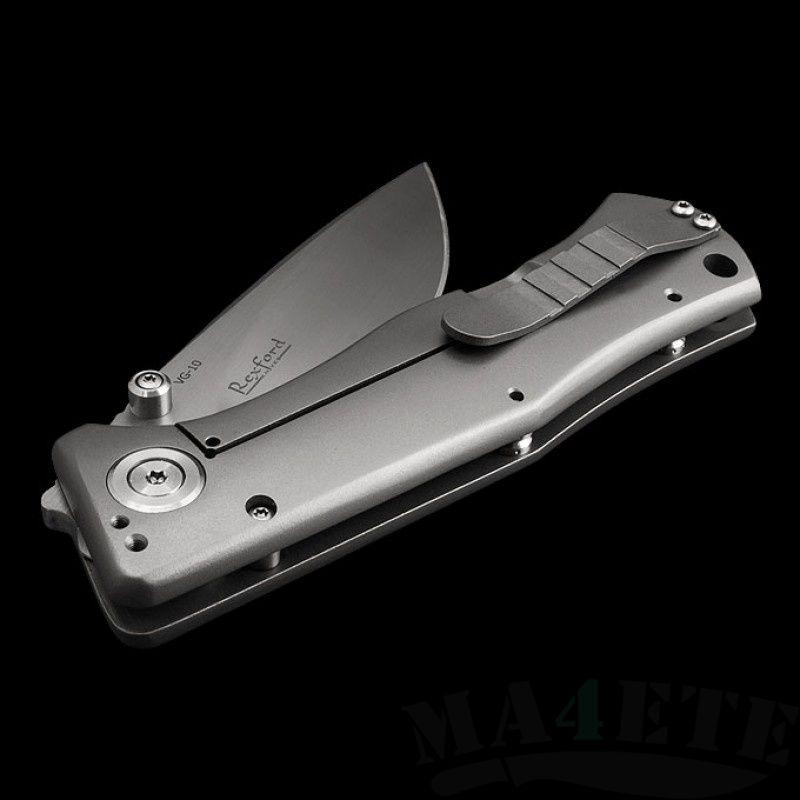 картинка Складной нож Boker Plus Epicenter 01BO170 от магазина ma4ete