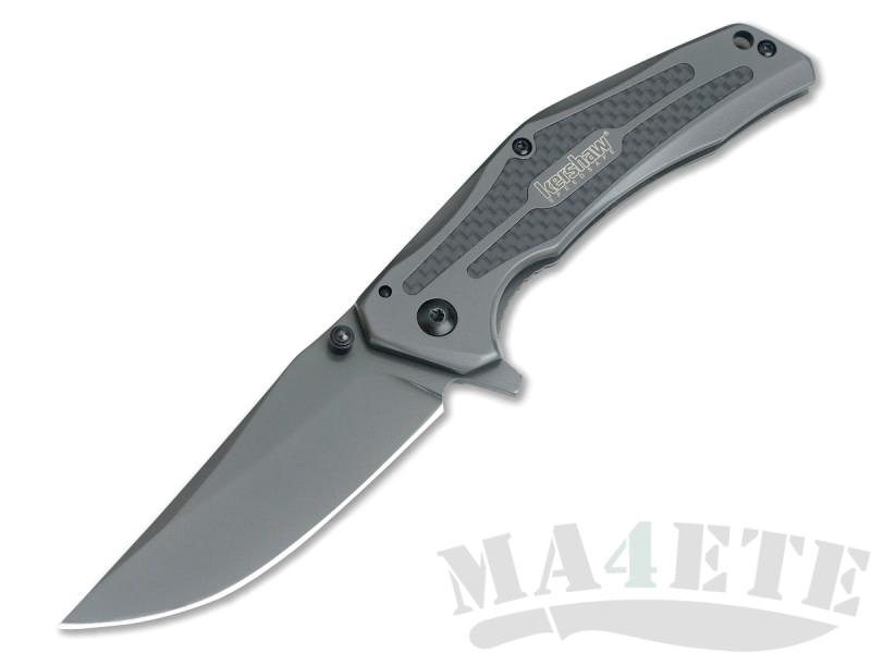 картинка Складной полуавтоматический нож Kershaw Duojet K8300 от магазина ma4ete