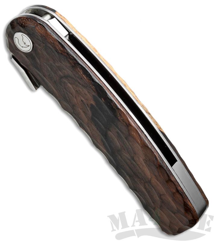 картинка Складной нож Fox Rhino Design by Cudazzo R10 от магазина ma4ete