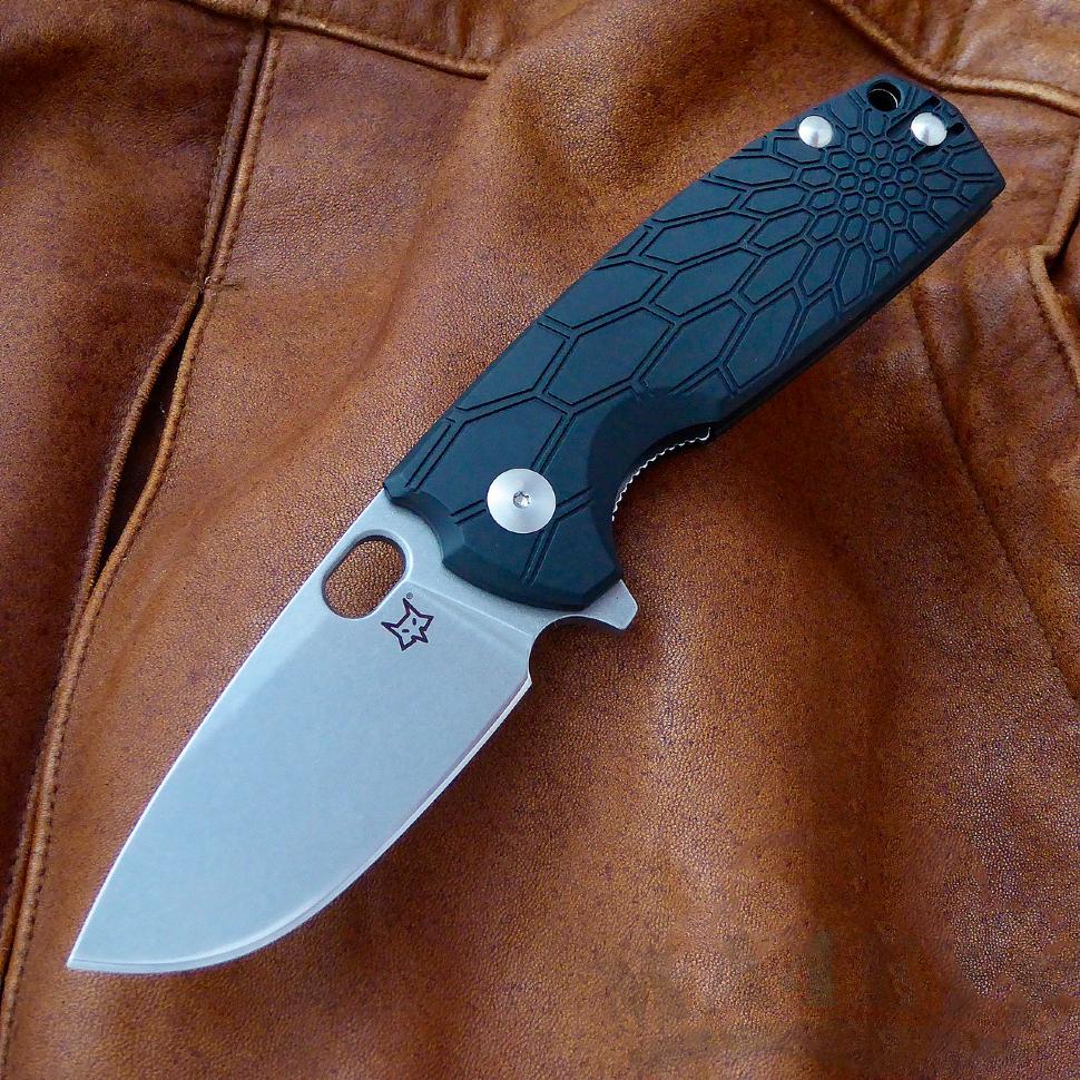 картинка Складной нож Fox Core Design by Vox 604 от магазина ma4ete