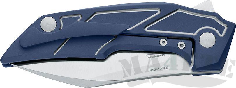 картинка Складной нож Fox Phoenix Design by Bharucha 531TIBL от магазина ma4ete
