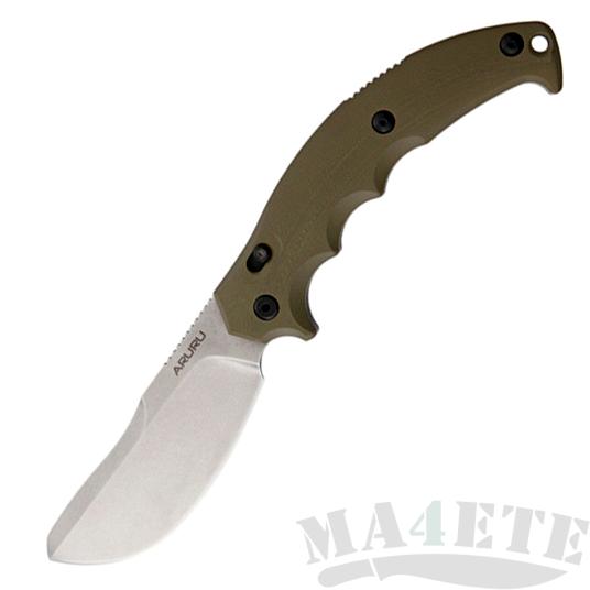 картинка Складной нож Fox Aruru 506 от магазина ma4ete
