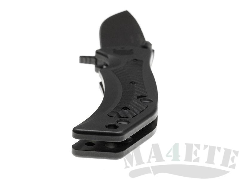 картинка Складной нож Fox Rapid Response Design by Wilson Combat 307G10 от магазина ma4ete