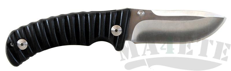 картинка Складной нож Fox Blackfox Drop Point Folder BF-130B от магазина ma4ete