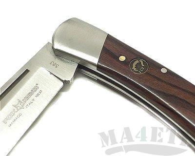 картинка Складной нож Fox Win Collection Palissander Wood 583 от магазина ma4ete