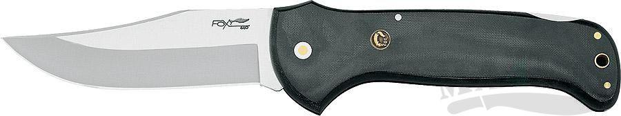 картинка Складной нож Fox Forest Micarta 577ML от магазина ma4ete