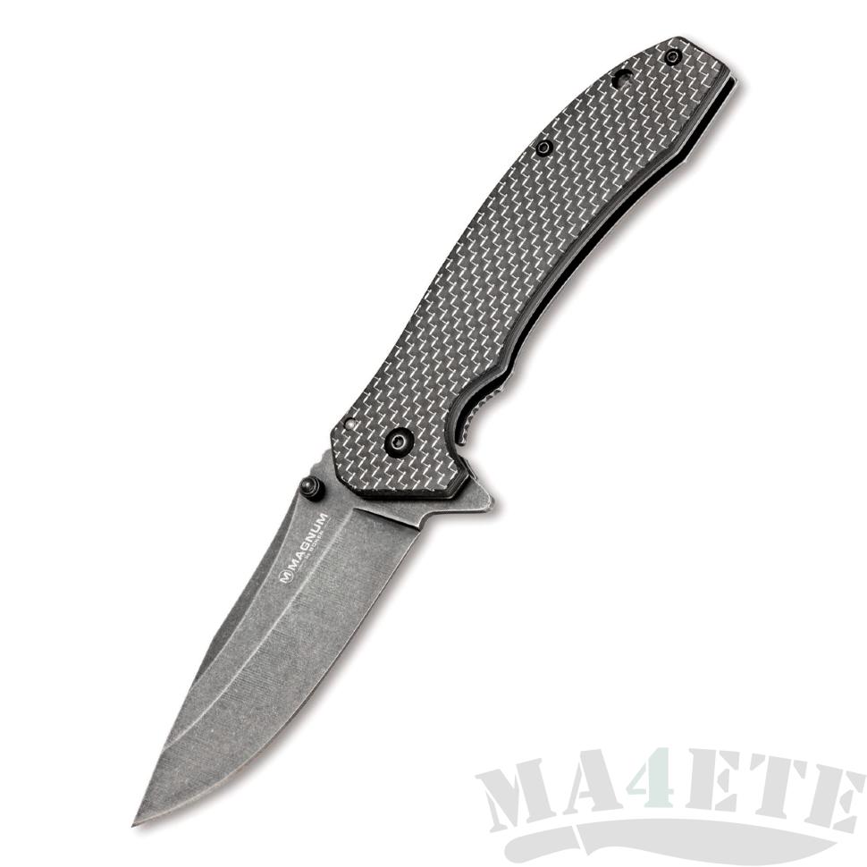 картинка Складной нож Boker Aircraft Engineer 01SC318 от магазина ma4ete
