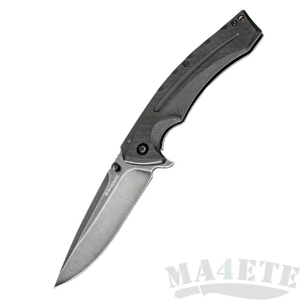 картинка Складной нож Boker T-Rex Eyetooth 01RY971 от магазина ma4ete