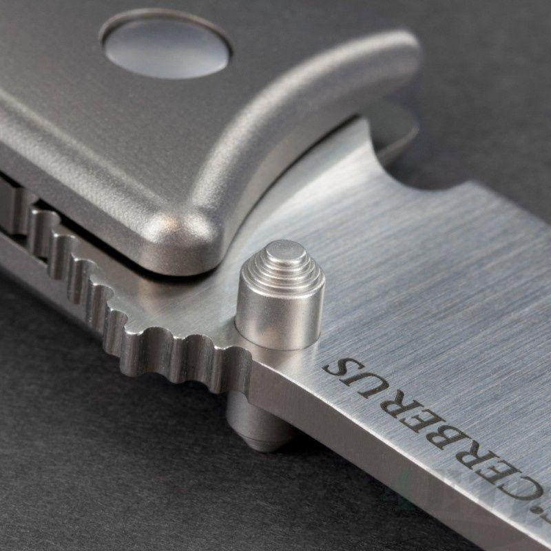 картинка Складной нож Ontario Cerberus Folder 1776 от магазина ma4ete