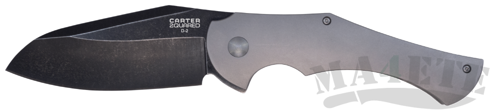 картинка Складной нож Ontario Carter 2quared 8876 от магазина ma4ete