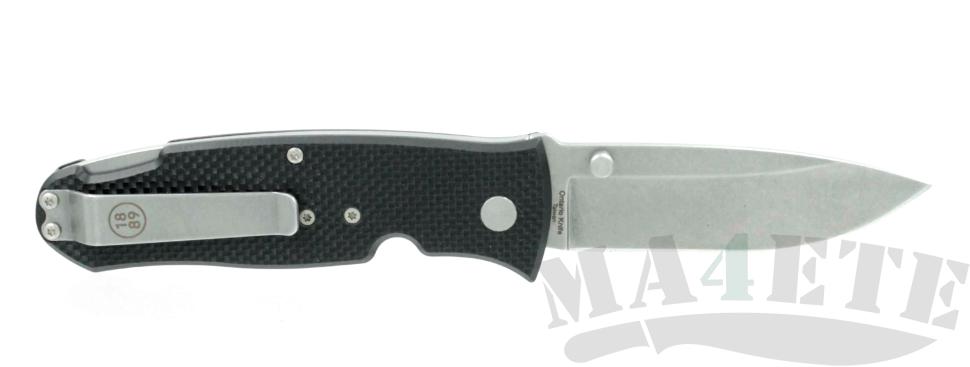 картинка Складной нож Ontario Dozier Strike 9102 от магазина ma4ete
