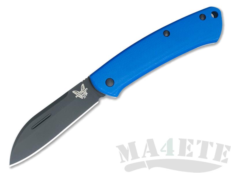 картинка Складной нож Benchmade Proper Limited 319DLC-1801 от магазина ma4ete