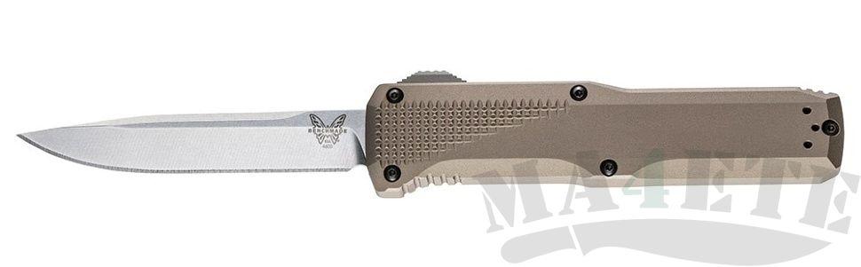 картинка Автоматический выкидной нож Benchmade Phaeton 4600-1 от магазина ma4ete