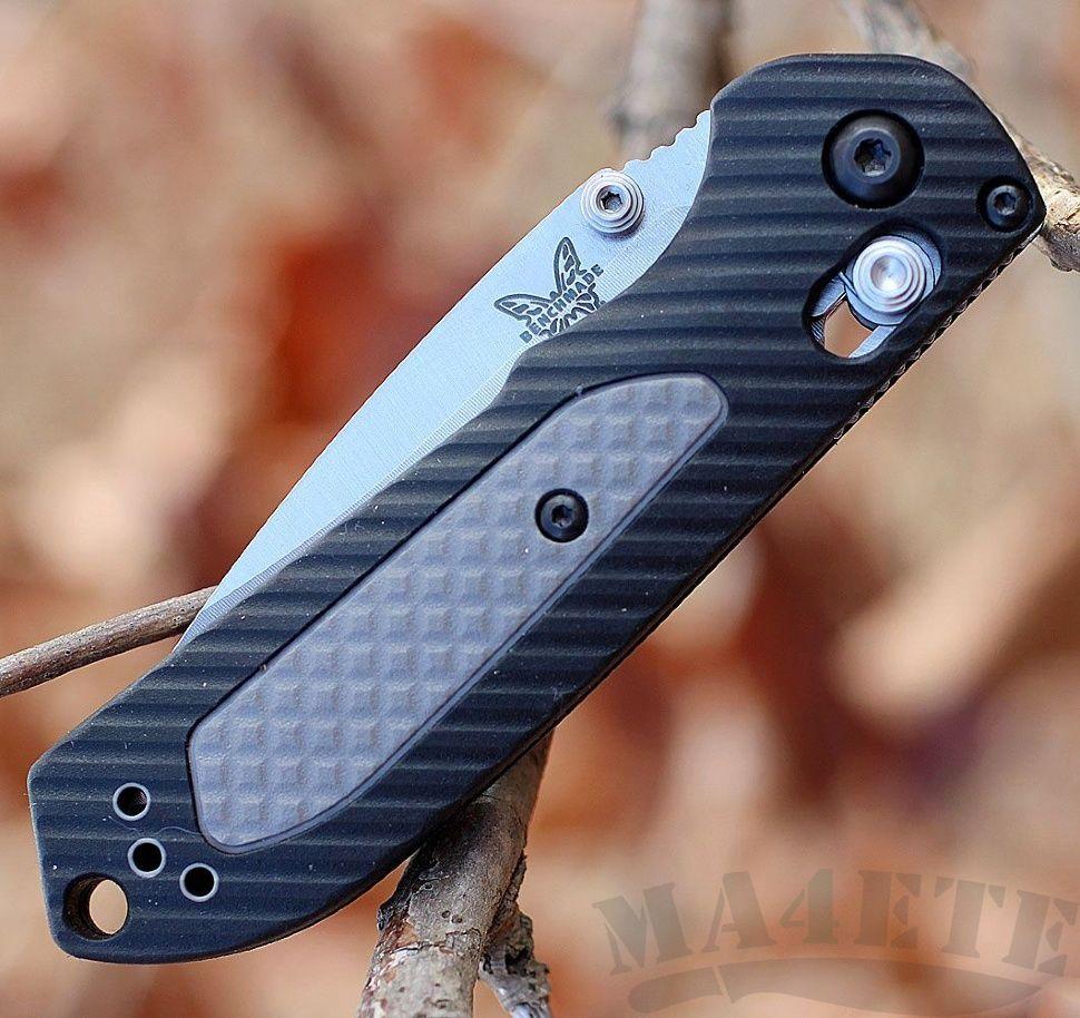 картинка Складной нож Benchmade Mini Freek 565 от магазина ma4ete