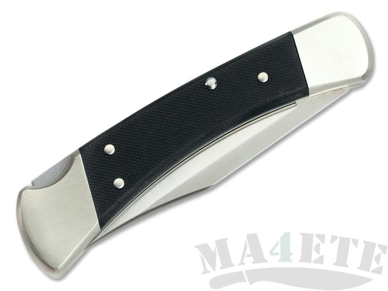 картинка Складной нож Buck Folding Hunter Pro 0110BKSNS1 от магазина ma4ete