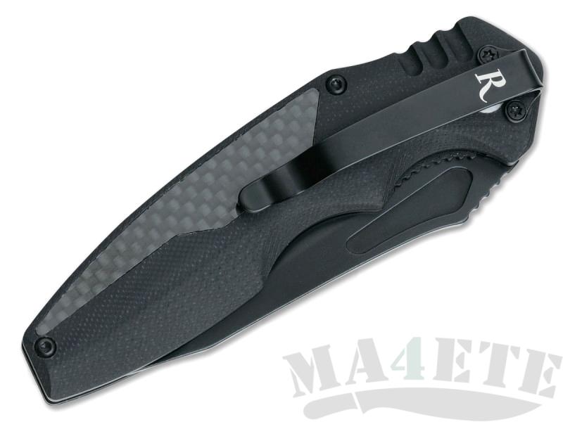 картинка Складной нож Buck Remington Tactical Series G10 R30001 от магазина ma4ete