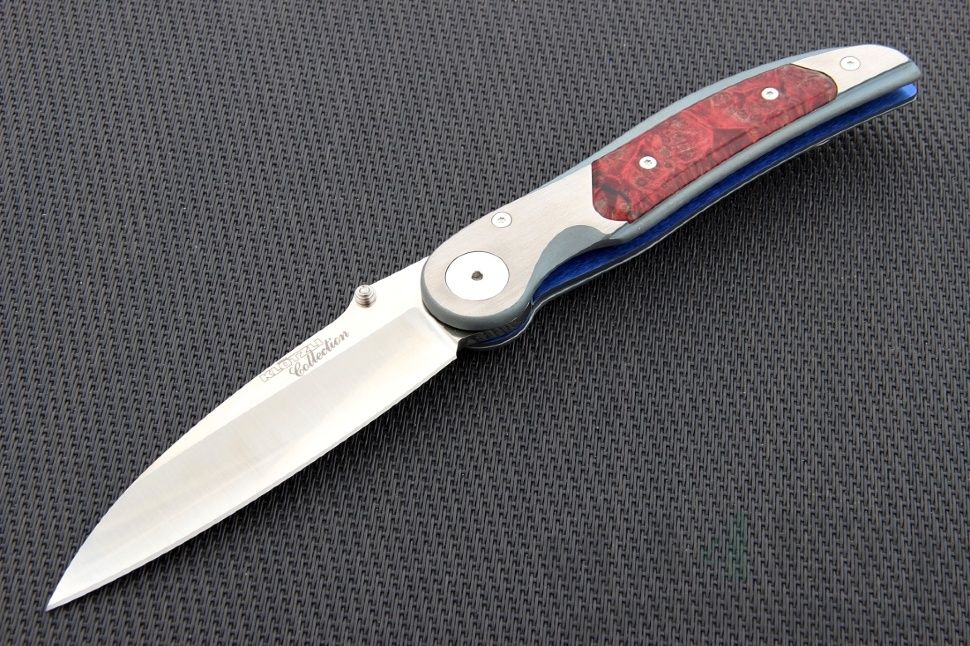 картинка Складной нож Klotzli Walker 05 WR C KL_WALK-05-WR-C от магазина ma4ete