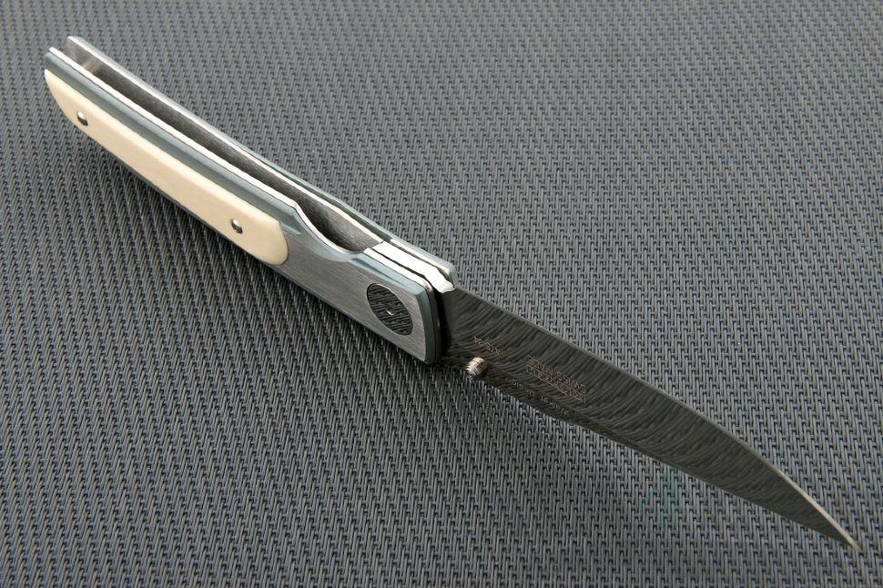 картинка Складной нож Klotzli Walker 03 Mammut KL_WALK-03-Mammut от магазина ma4ete