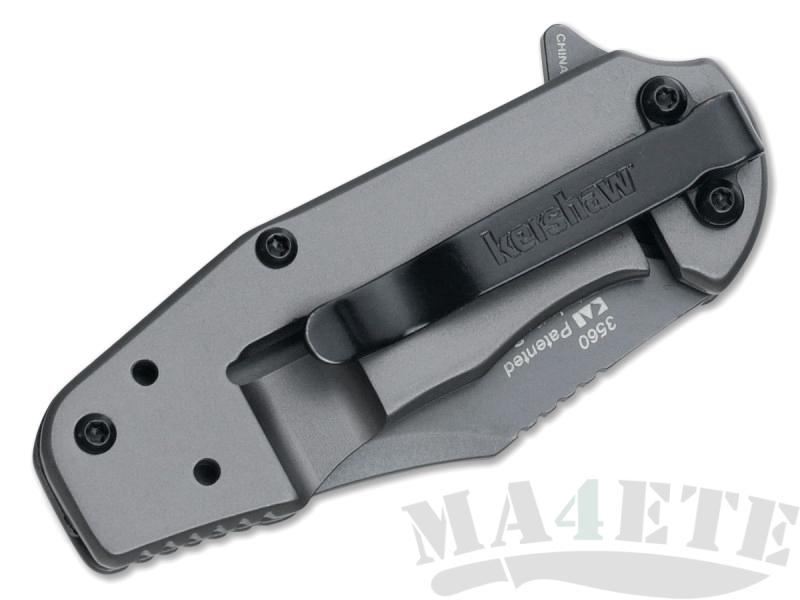 картинка Складной полуавтоматический нож Kershaw Ember K3560 от магазина ma4ete