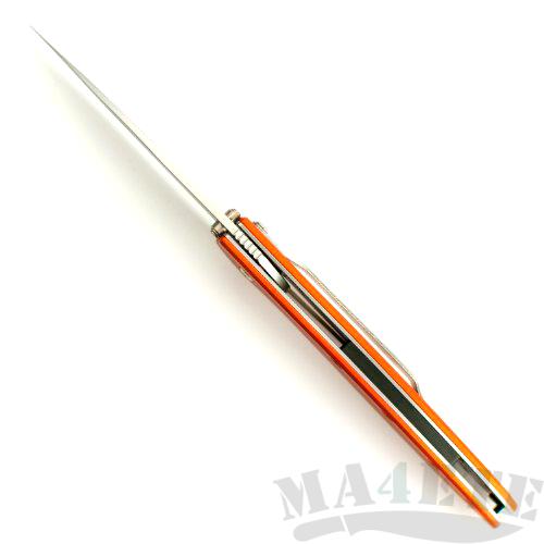 картинка Складной полуавтоматический нож Kershaw Leek K1660OR от магазина ma4ete