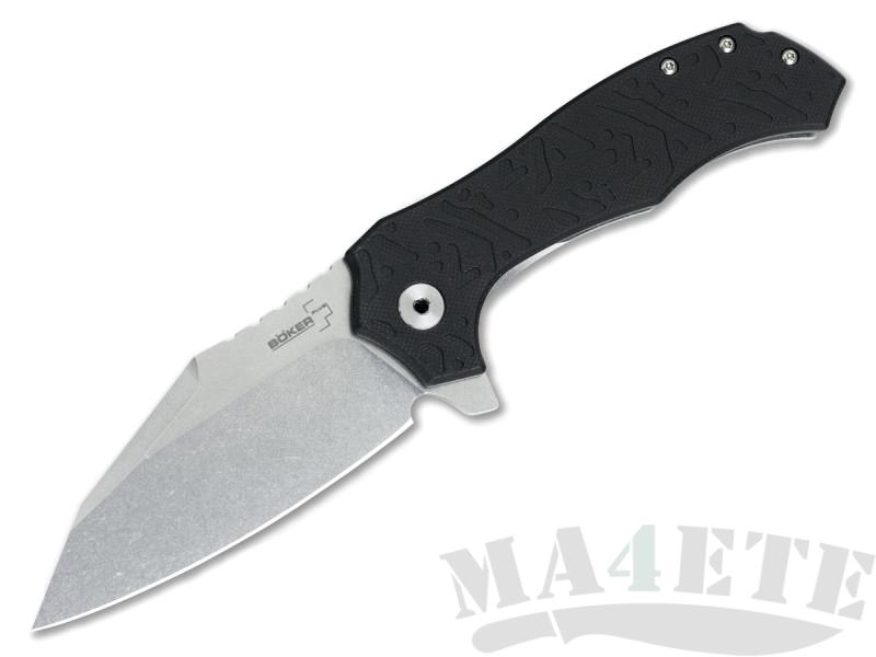 картинка Складной нож Boker Plus CFM-A1 01BO766 от магазина ma4ete