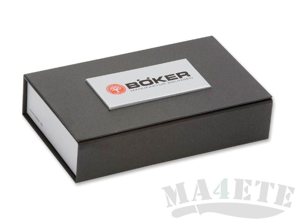 картинка Складной нож Boker Haddock 110617 от магазина ma4ete
