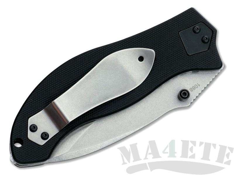 картинка Складной нож Boker Plus Resurrection Gen 2 01BO412 от магазина ma4ete