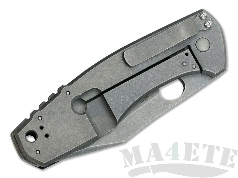 картинка Складной нож Boker Plus F3 G10 01BO336 от магазина ma4ete