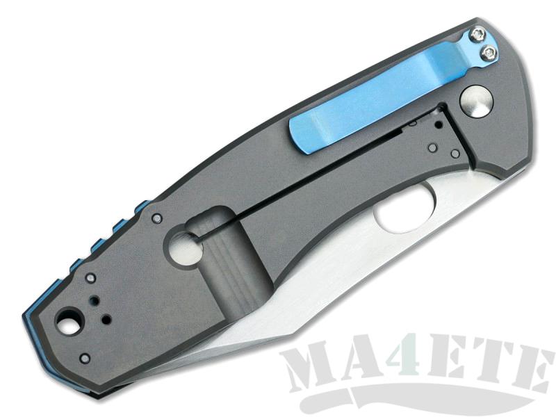 картинка Складной нож Boker Plus F3 CF 01BO335 от магазина ma4ete