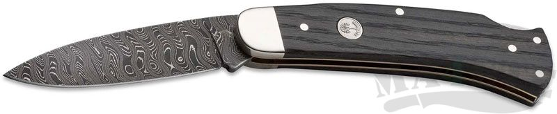 картинка Складной нож Boker Fellow Classic Damast 111045DAM от магазина ma4ete