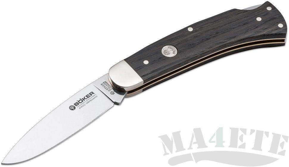 картинка Складной нож Boker Fellow Classic 111045 от магазина ma4ete