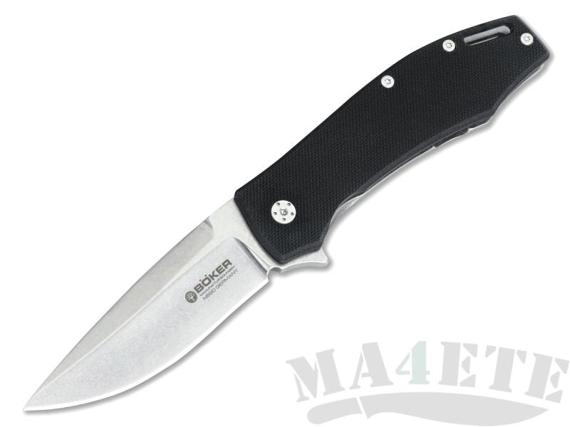 картинка Складной нож Boker KMP22 (Charles Marlowe Design) 110658 от магазина ma4ete
