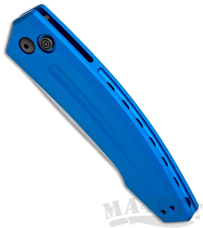 картинка Складной автоматический нож Kershaw Launch 2 K7200BLUSW от магазина ma4ete