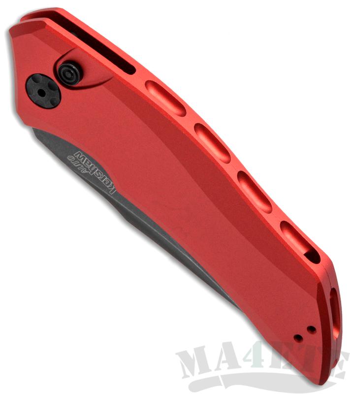 картинка Складной автоматический нож Kershaw Launch 1 K7100RDBW от магазина ma4ete
