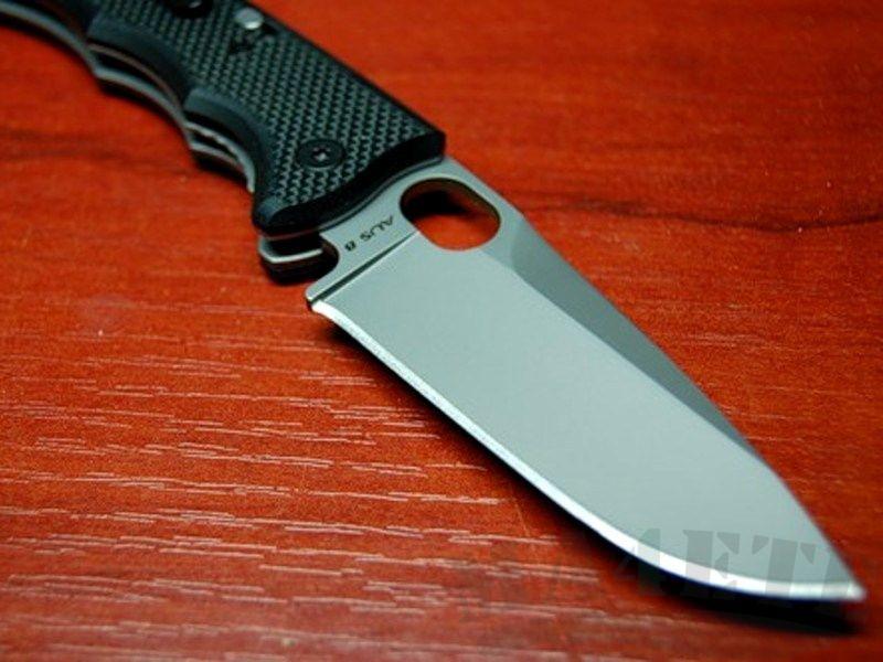 картинка Складной нож Boker Plus Amsterdam 01BO541 от магазина ma4ete
