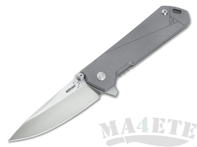 картинка Складной нож Boker Plus Kihon 01BO773 от магазина ma4ete