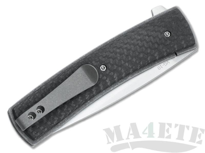 картинка Складной нож Boker Plus FR CF 01BO743 от магазина ma4ete