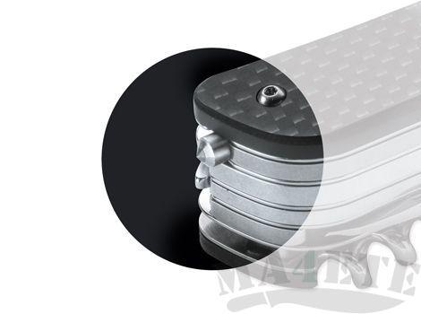 картинка Складной нож - мультитул Boker Tech Tool Carbon 2 01BO822 от магазина ma4ete