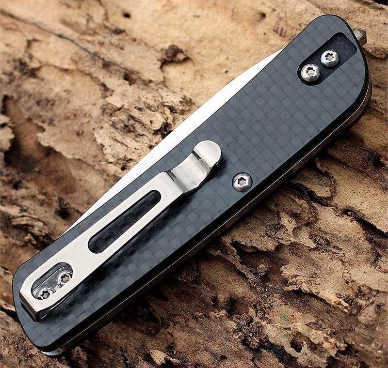 картинка Складной нож Boker Tech Tool Carbon 1 01BO821 от магазина ma4ete