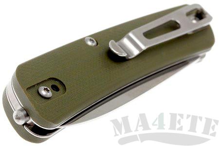 картинка Складной нож Boker Tech Tool Outdoor 1 01BO811 от магазина ma4ete