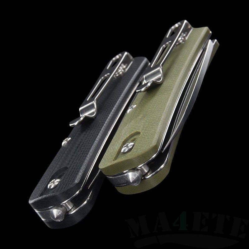 картинка Складной нож Boker Tech Tool City 1 01BO801 от магазина ma4ete